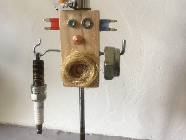 Robots cadeau pour collègues Peugeot….